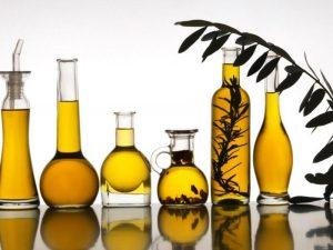 Botanical oils