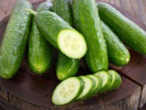 cucumber Benefits