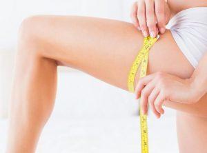 Slimming Legs