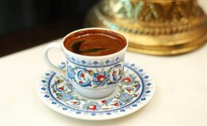 Turkishcoffee to lose weight