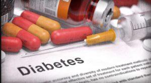 Cardiovascular disease : New therapeutic measures for Diabetes mellitus type II