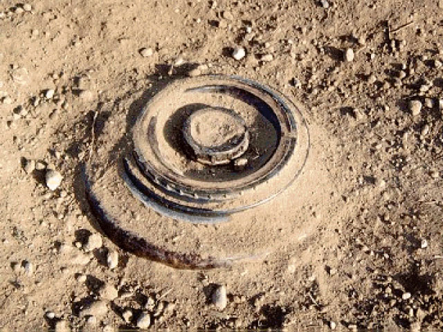 cause death and injury landmines cluster bombs landmines and unexploded ordnance