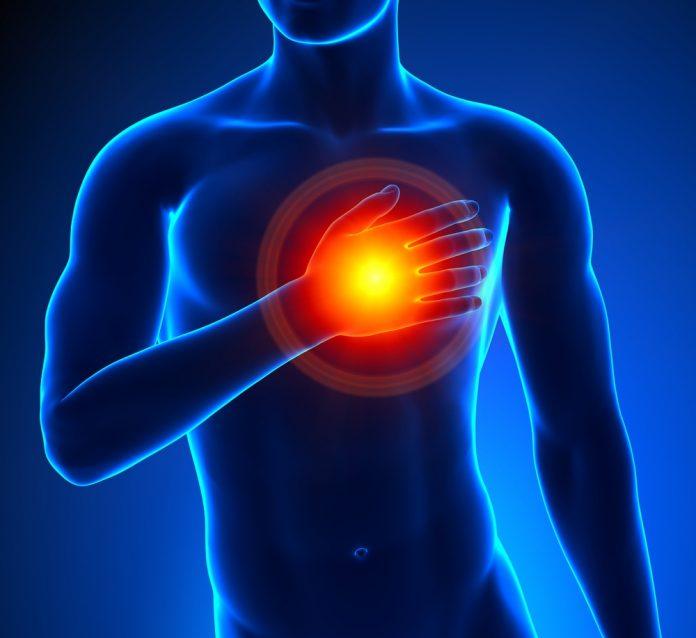 heart failure cardiac failure heart muscle blood flow